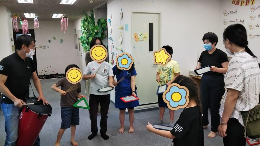 CharMさん教室写真